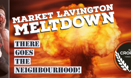 Market Lavington Meltdown