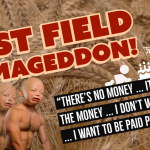 East Field Armageddon