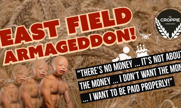 East Field Armageddon