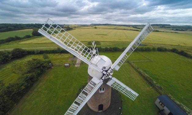 2016 Circles: Wilton Windmill