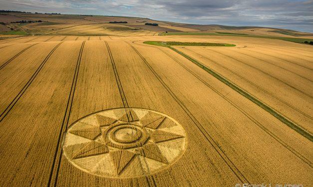 2016 Circles: West Kennett Longbarrow II