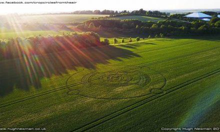 2017 Circles: Gypsy Lane, Chilcomb