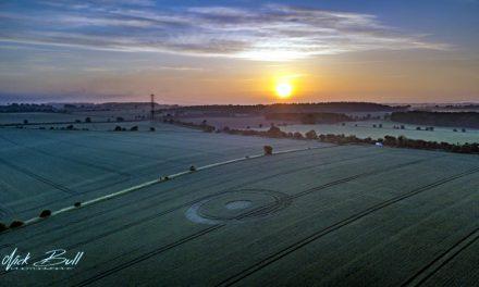 2018 Season: White Way, Baunton, Gloucestershire