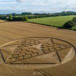 2019 Circles: Cocum Farm, Barton Stacy, Hampshire