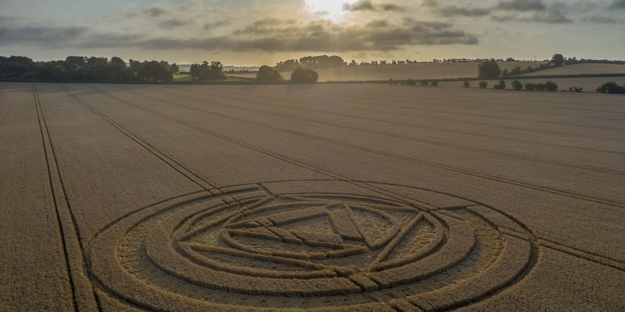 2019 Circles: Preston Candover, Hampshire