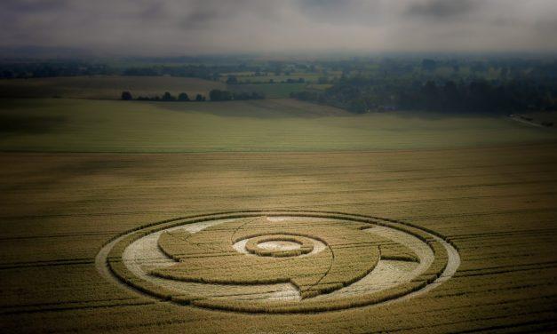 2020 Circles: Etchilhampton, Wiltshire
