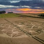 The Hackpen Hill Crop Circles: A Charity Scam?