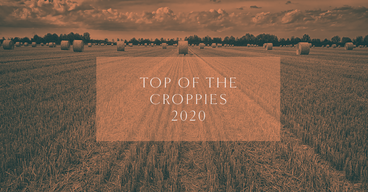 Top of the Croppies 2020