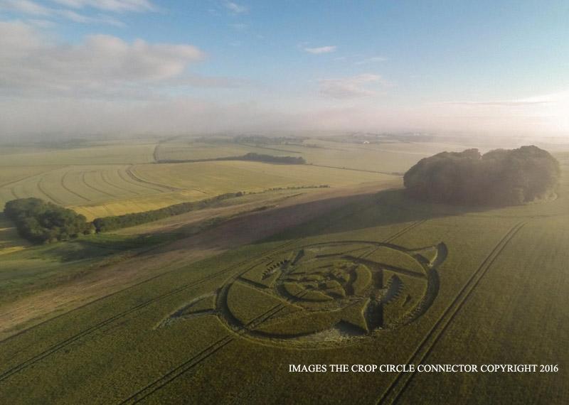 2016 Circles: The Ridgeway Hoax