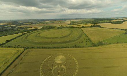 2016 Circles: Figsbury Ring Hoax