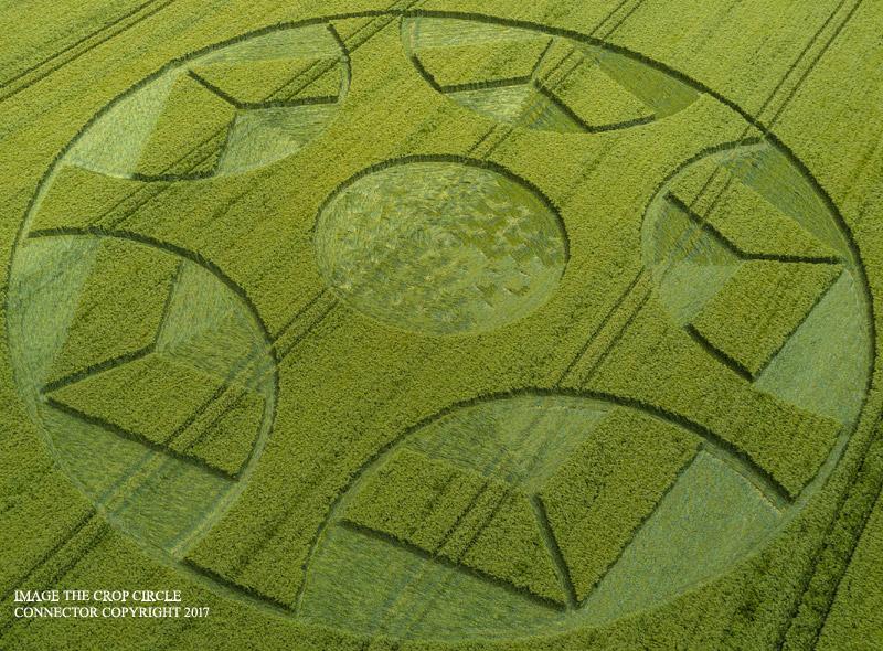 2017 Circles: Little Knoll, Bradley Maiden