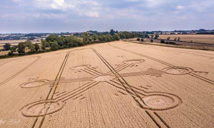 2018 Circles: Chesterton Windmill, Warwickshire