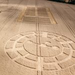 Ten Monstrously Obvious Crop Circles