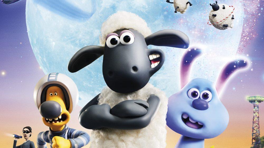 Circle Sheep