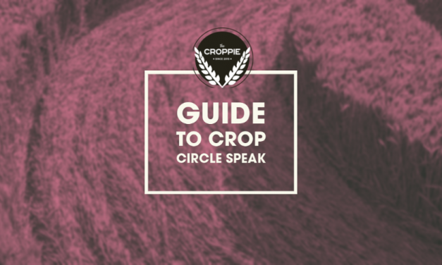 Dear Croppie: Online Circles Speak