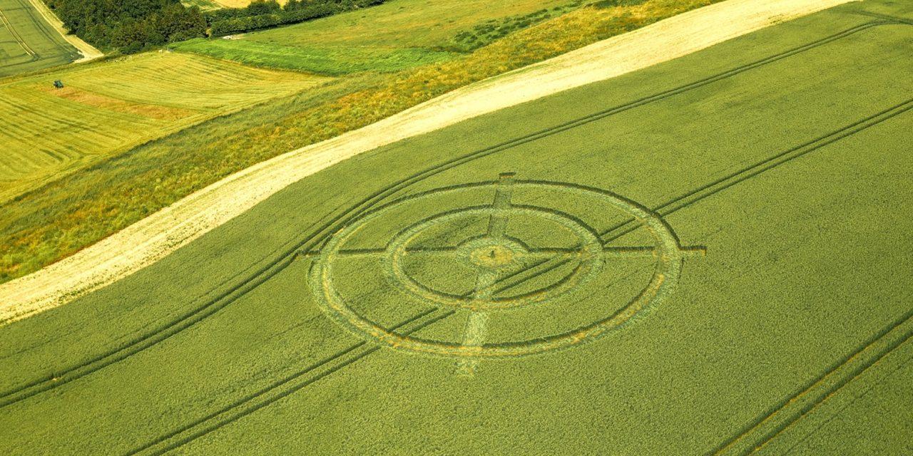 2021 Circles: Hackpen Hill, Nr Broad Hinton, Wiltshire