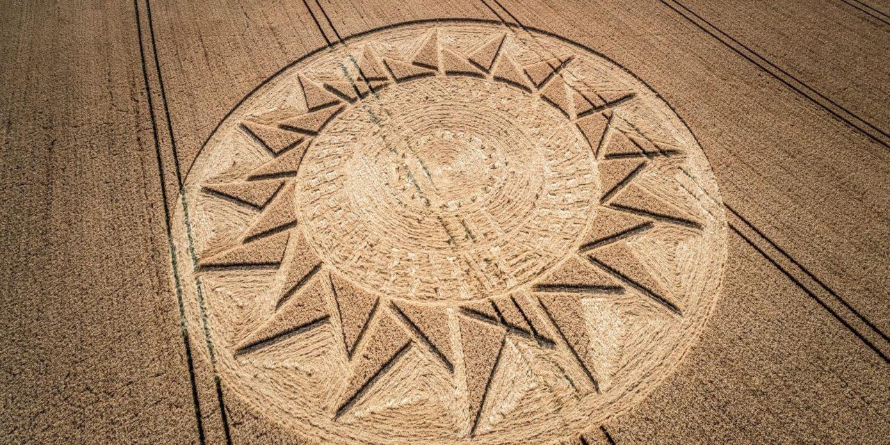 2021 Circles: Oliver's Castle, Nr Devizes, Wiltshire